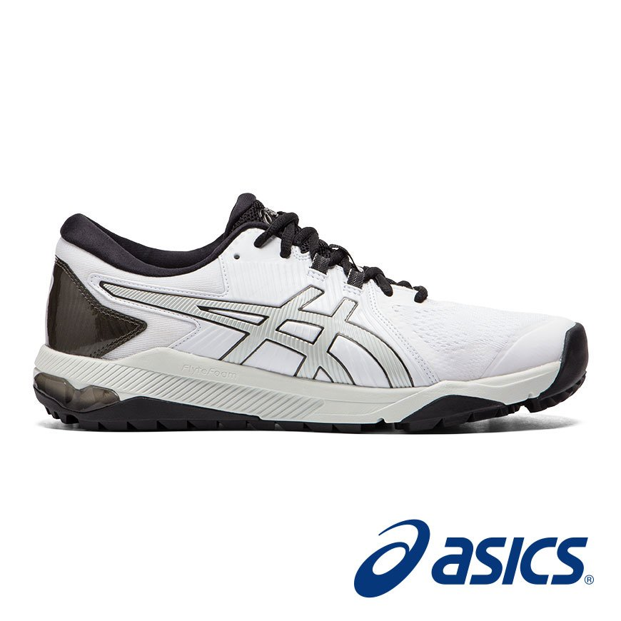 Asics Men's Gel-Course Glide White Golf Shoe