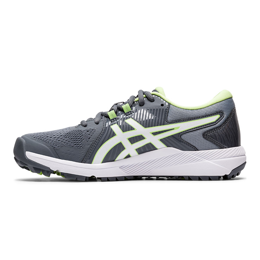 Asics Women's Gel-Course Glide Grey Golf Shoe