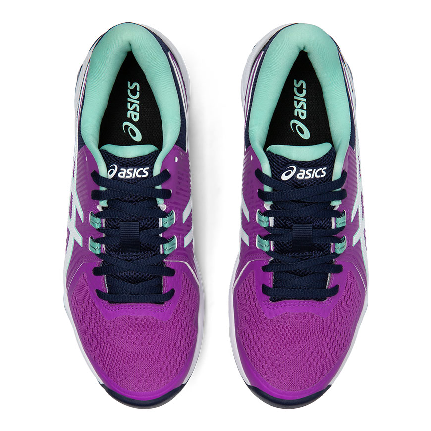 Asics Women's Gel-Course Glide Orchid Golf Shoe