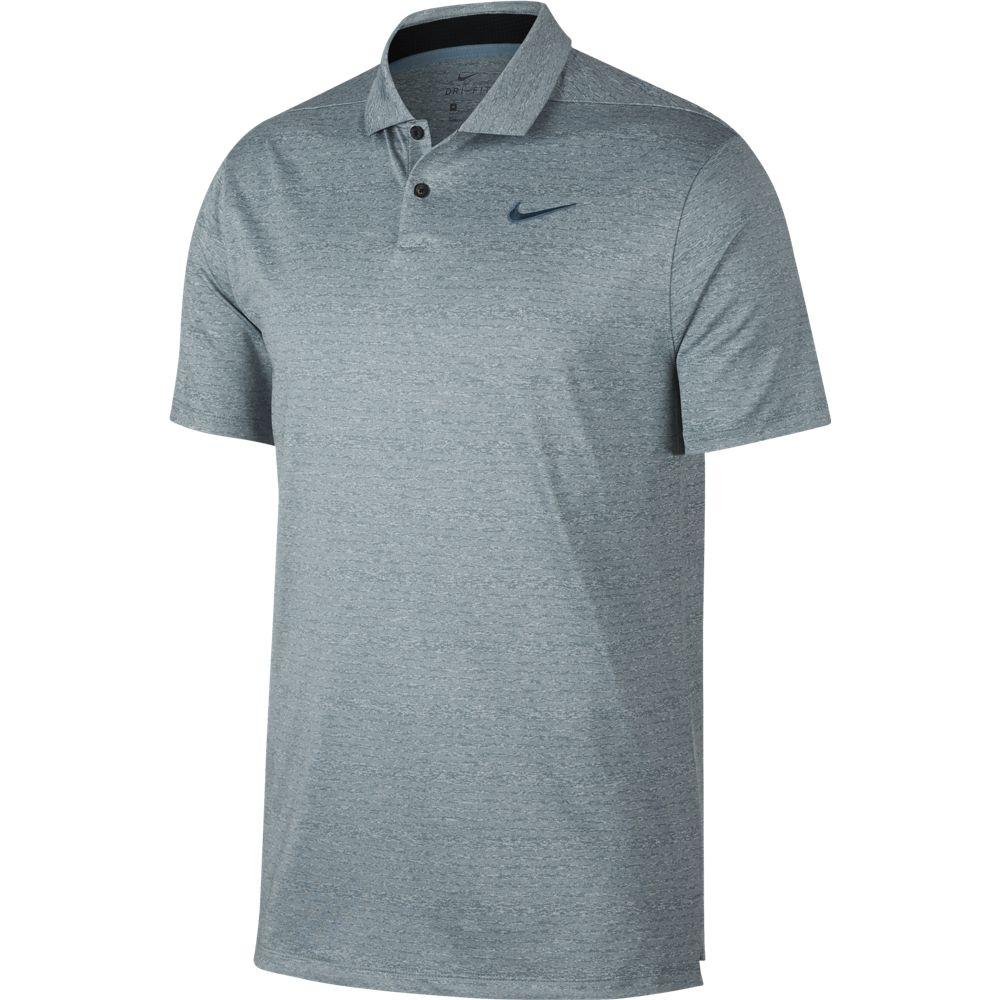 Nike Drifit Vapor Heather Polo