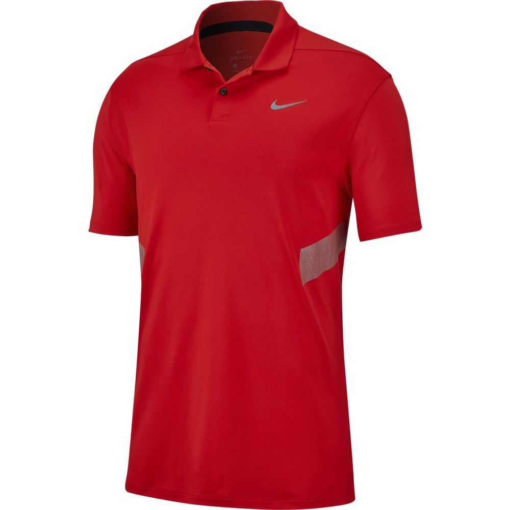 Nike Men's Dri-Fit Vapor Reflect Polo