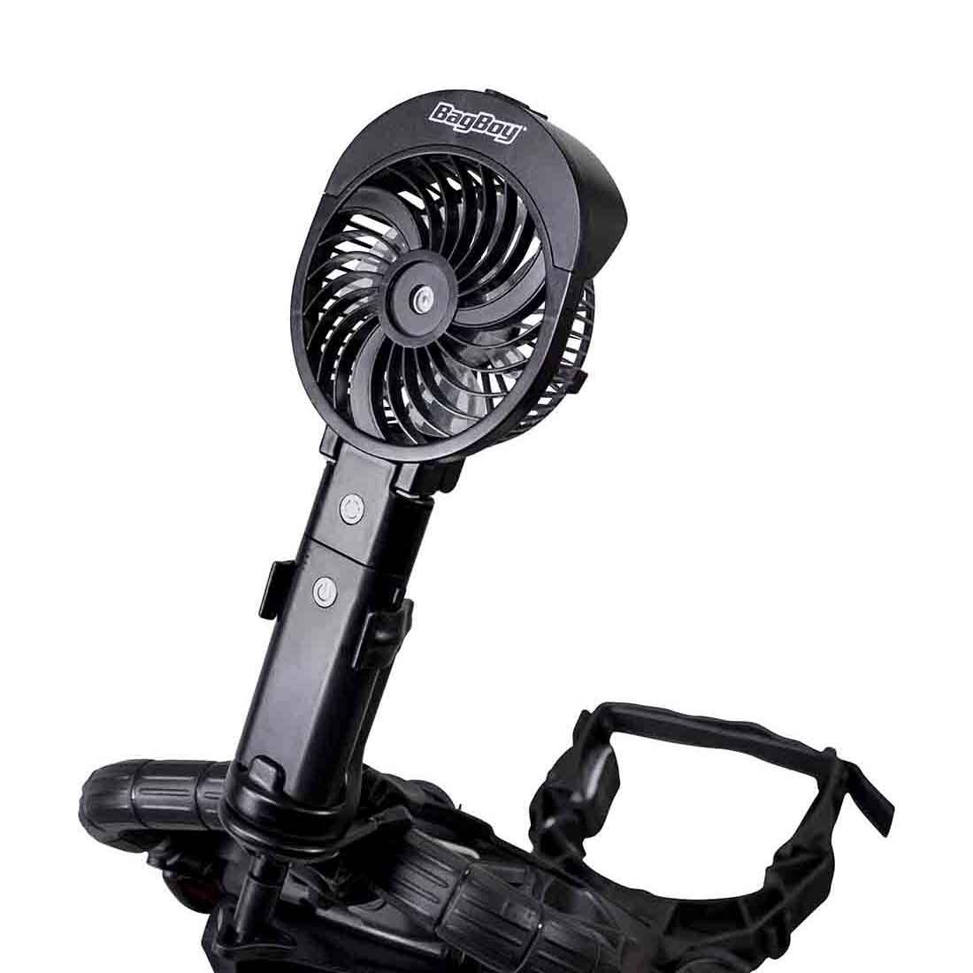 Bag Boy 3-in-1 Cart Fan Kit
