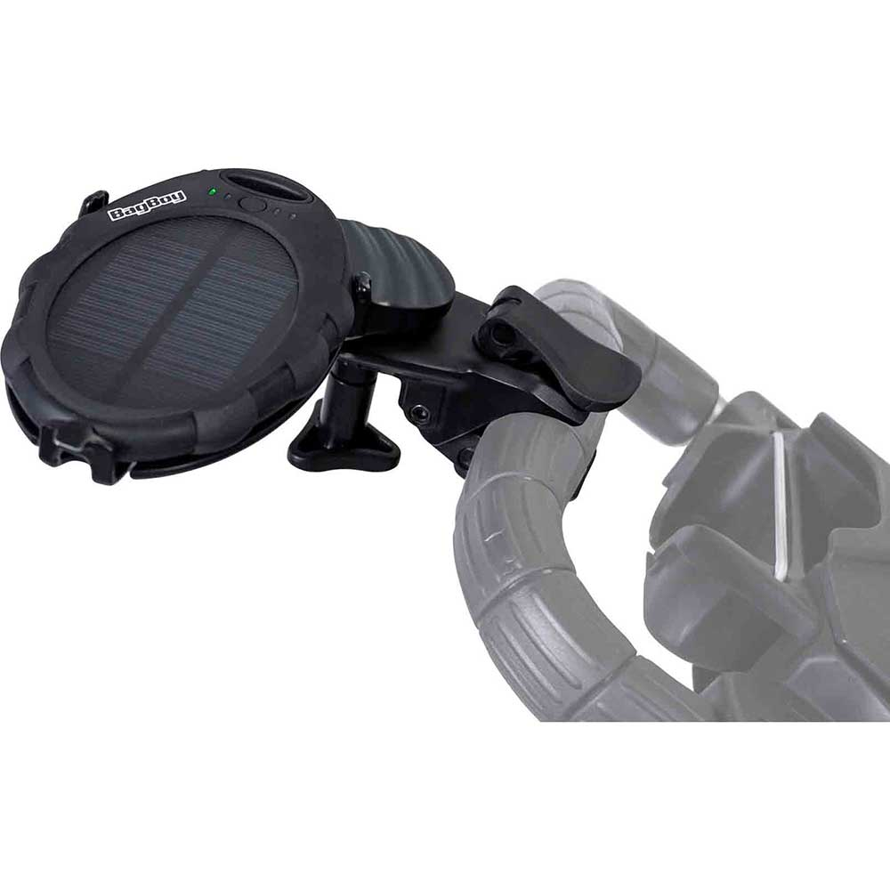 Bag Boy Solar Charger Kit