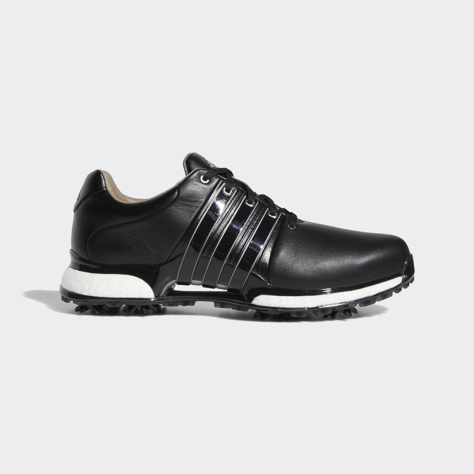 Adidas Men's Tour360XT Black Golf Shoe