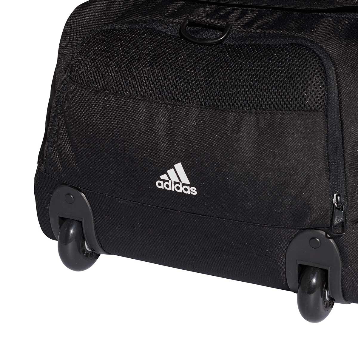 Adidas Medium Wheelie Duffel Bag