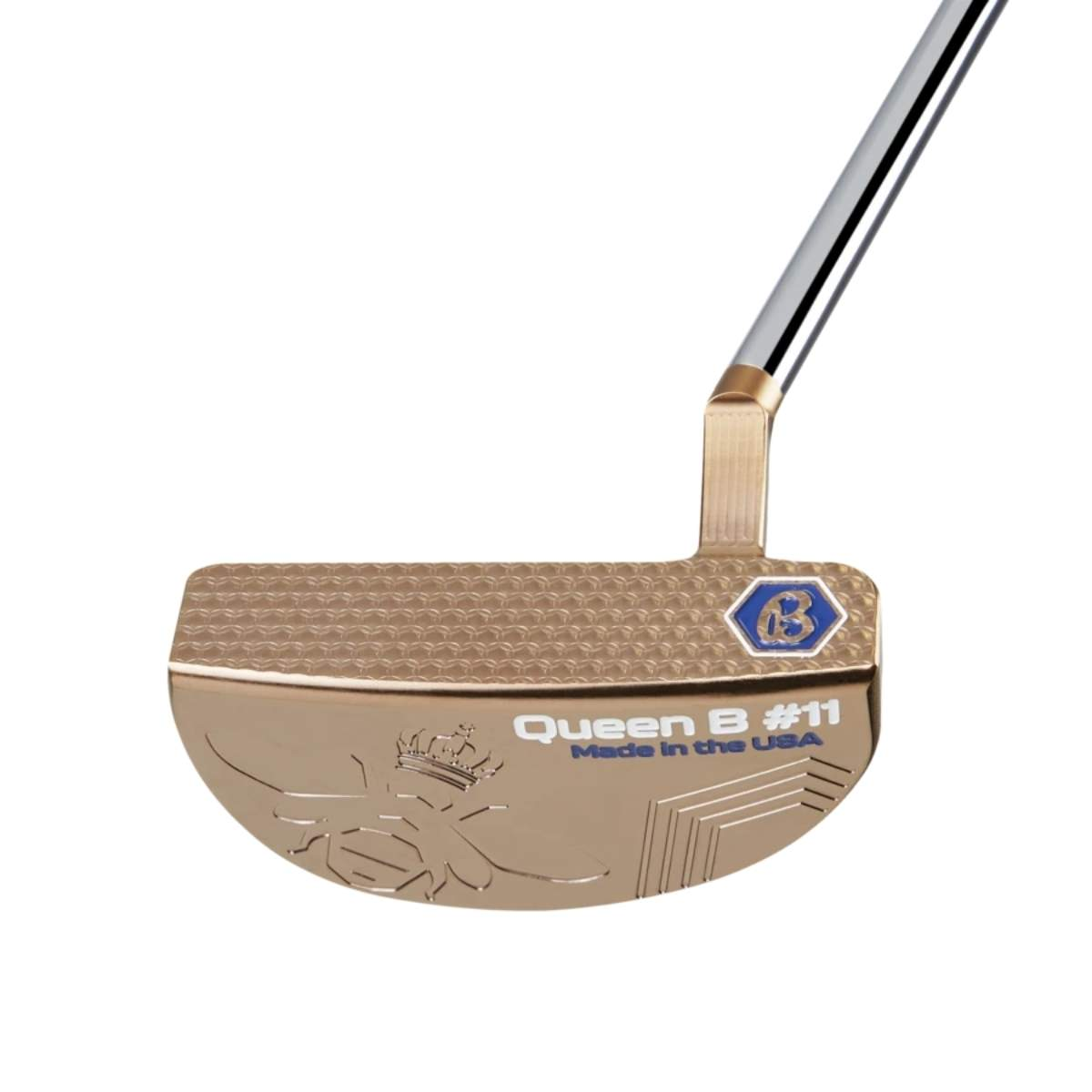 Bettinardi 2021 Queen B 11 Putter