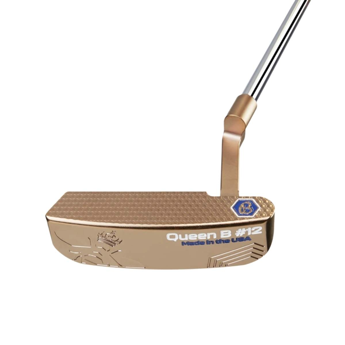 Bettinardi 2021 Queen B 12 Putter