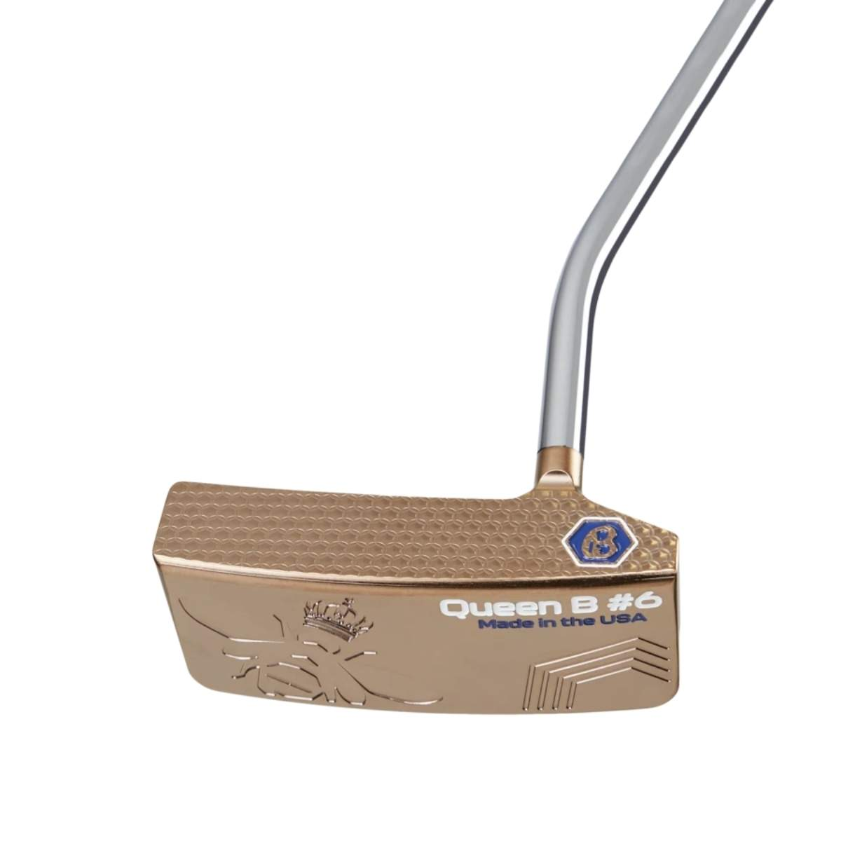 Bettinardi 2021 Queen B 6 Putter