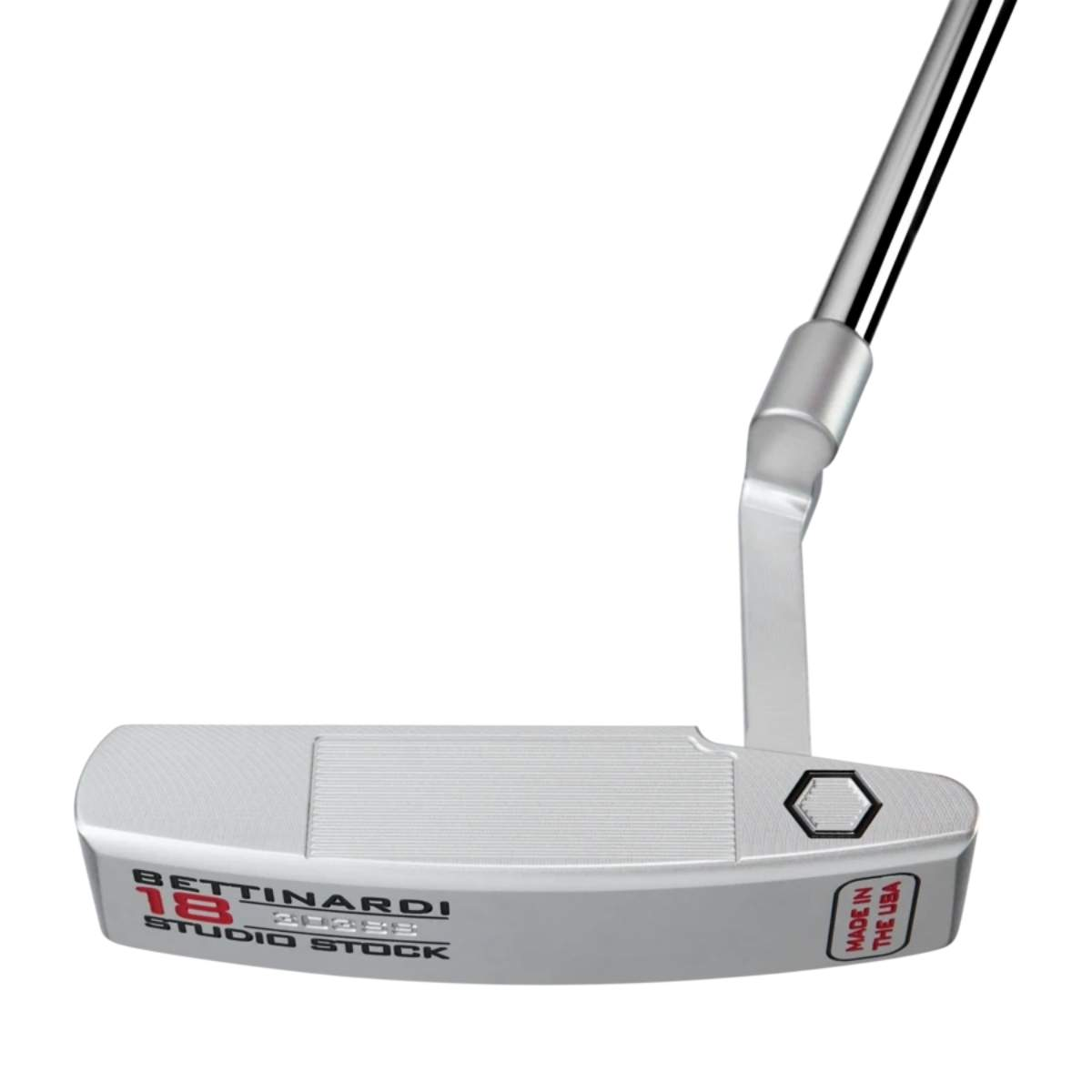 Bettinardi Studio Stock 18 Putter