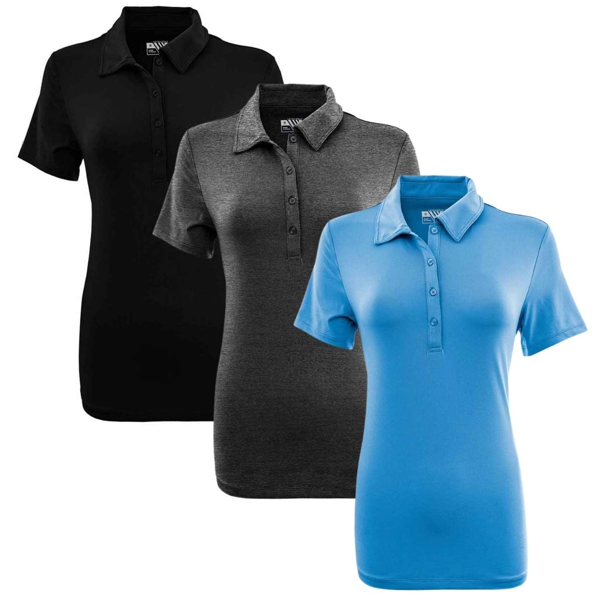 Levelwear Women's Bliss Polo