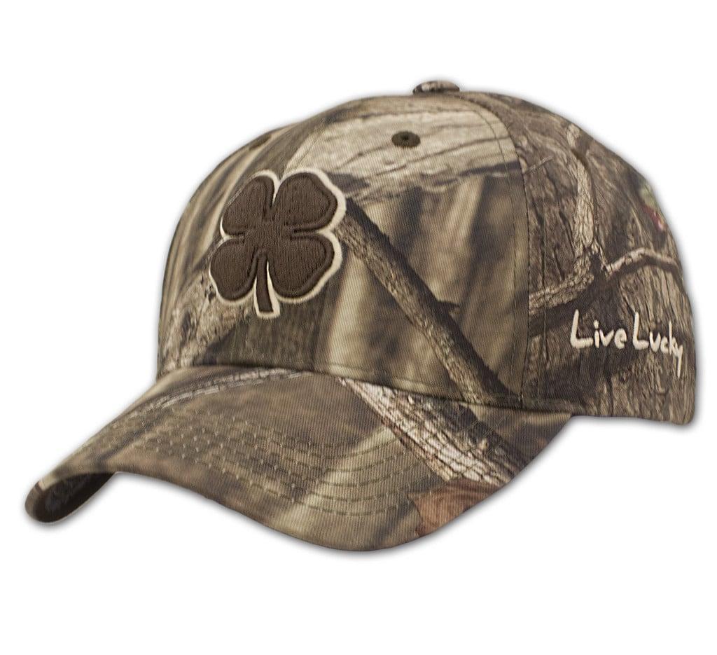 Black Clover Hunt Lucky 8 Hat