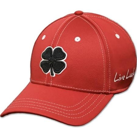 Black Clover Mens Premium Clover 29 Fitted Hat