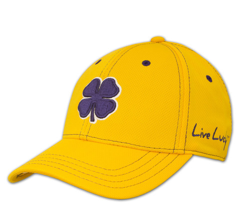 Black Clover Premium Clover #45 Fitted Hat