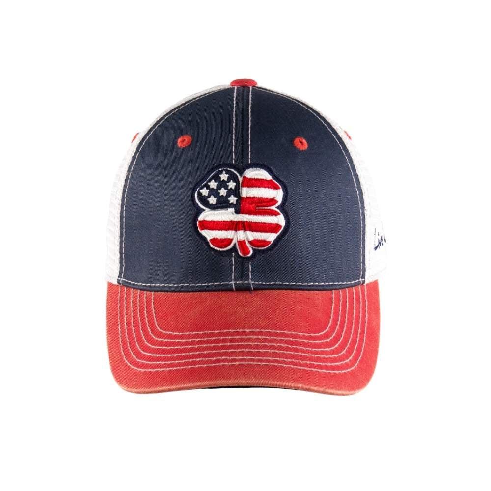 Black Clover USA 2T Vintage Cap