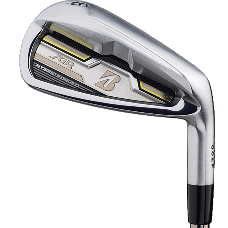Bridgestone JGR Irons (6-AW)