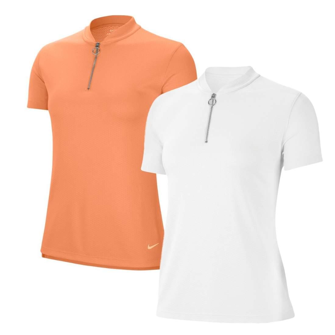 Nike Women's 2020 Dri-Fit Fairway Polo