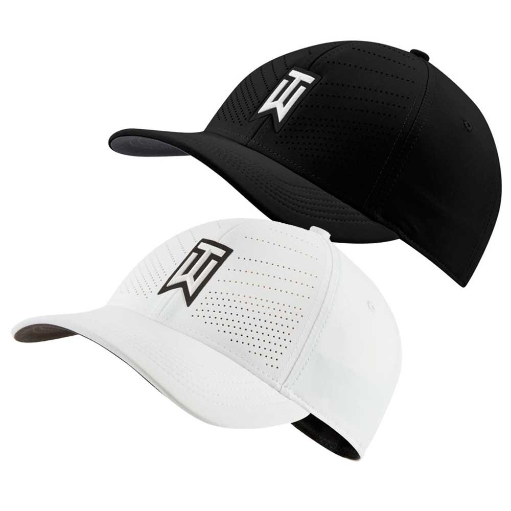 Nike Men's 2020 Aerobill Tiger Woods Heritage86 Cap