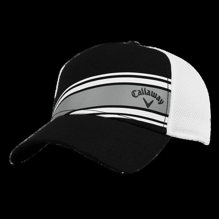 Callaway 2018 Stripe Mesh Hat