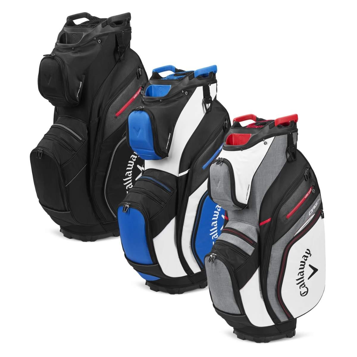 Callaway 2020 Org 14 Cart Bag
