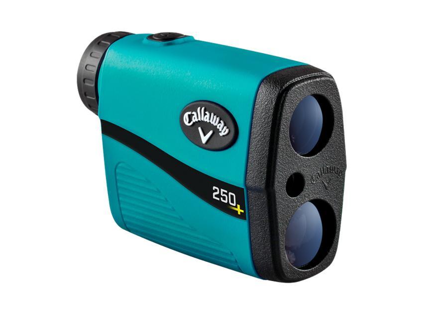 Callaway 250+ Golf Laser Rangefinder