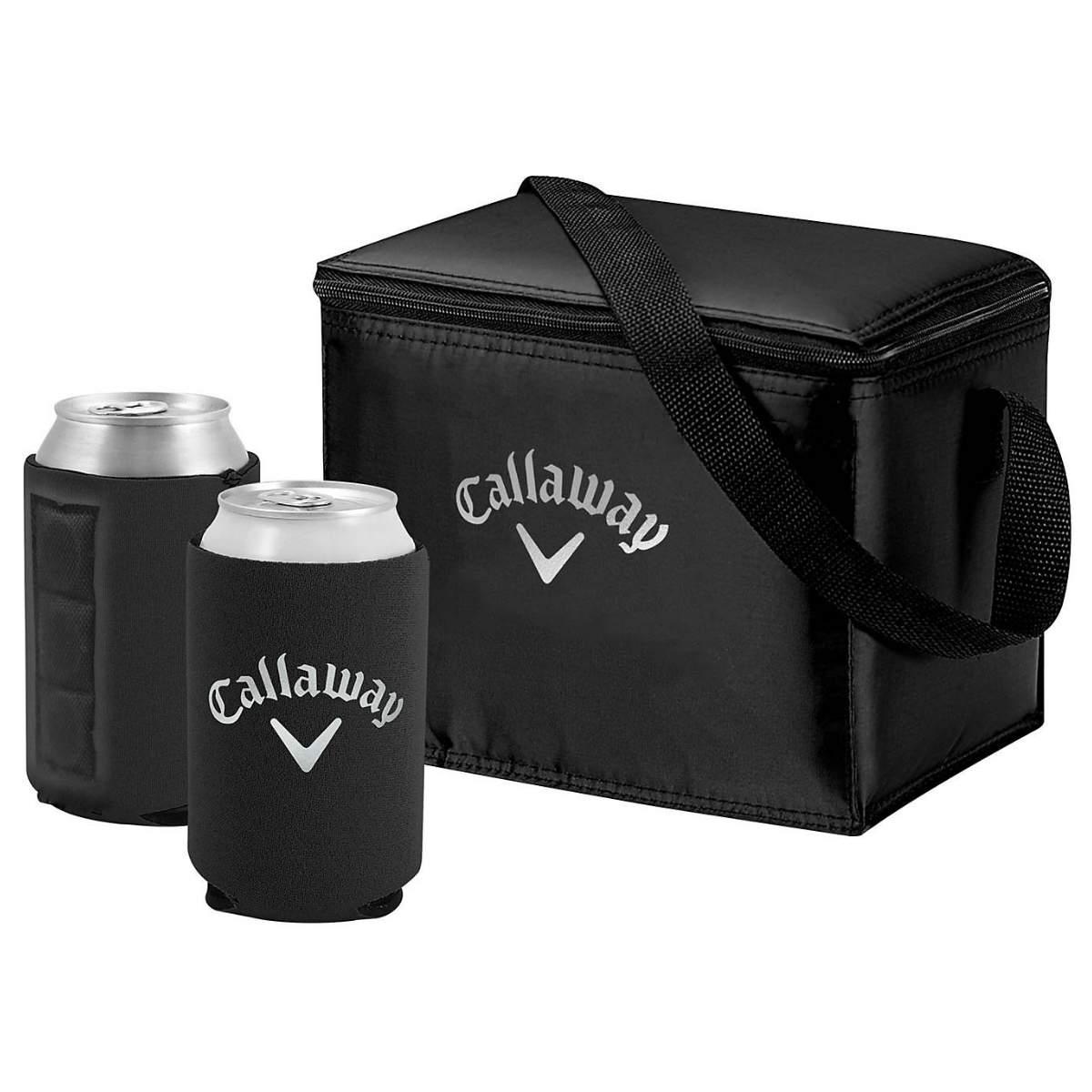 Callaway Golf Cooler Set
