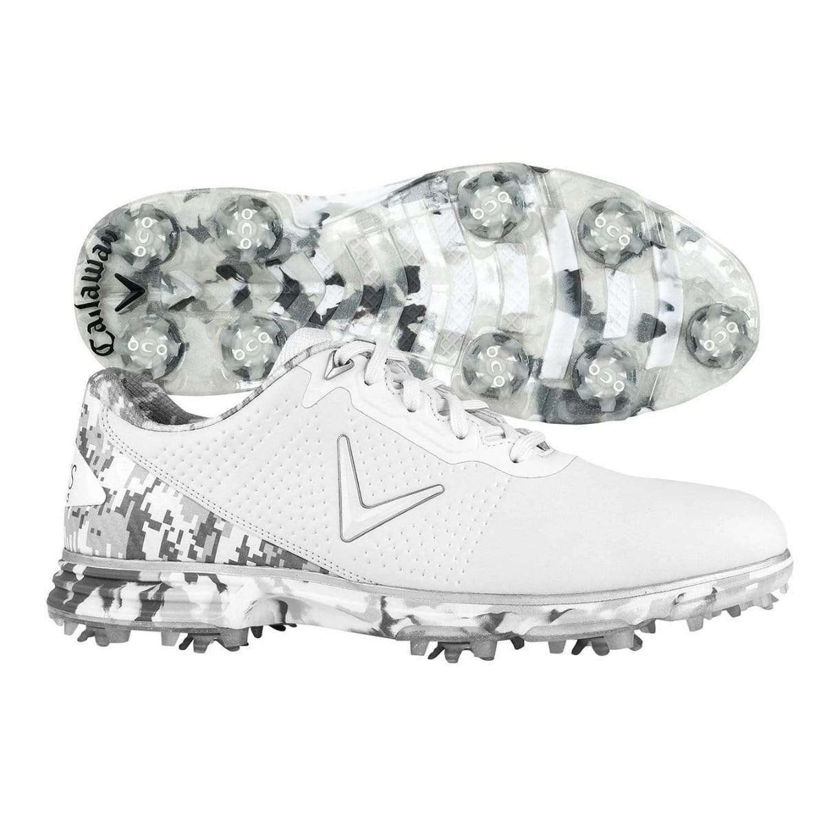 Callaway Men's Coronado Camo Golf Shoes