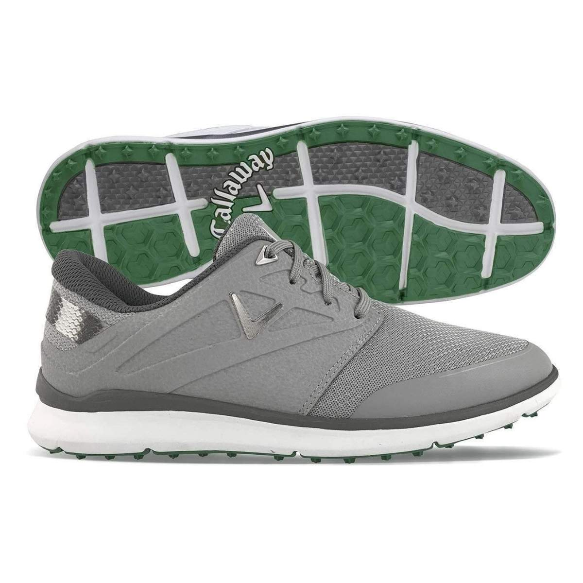 Callaway Men's Oceanside Grey Golf Shoes