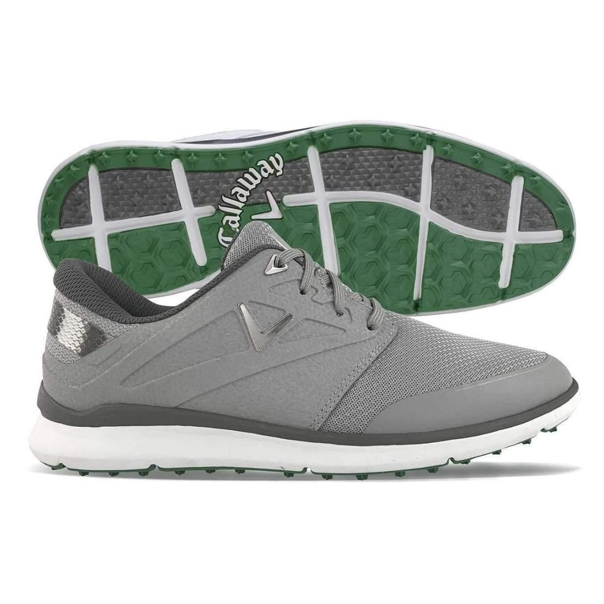 Callaway Men's Oceanside Grey Golf Shoes
