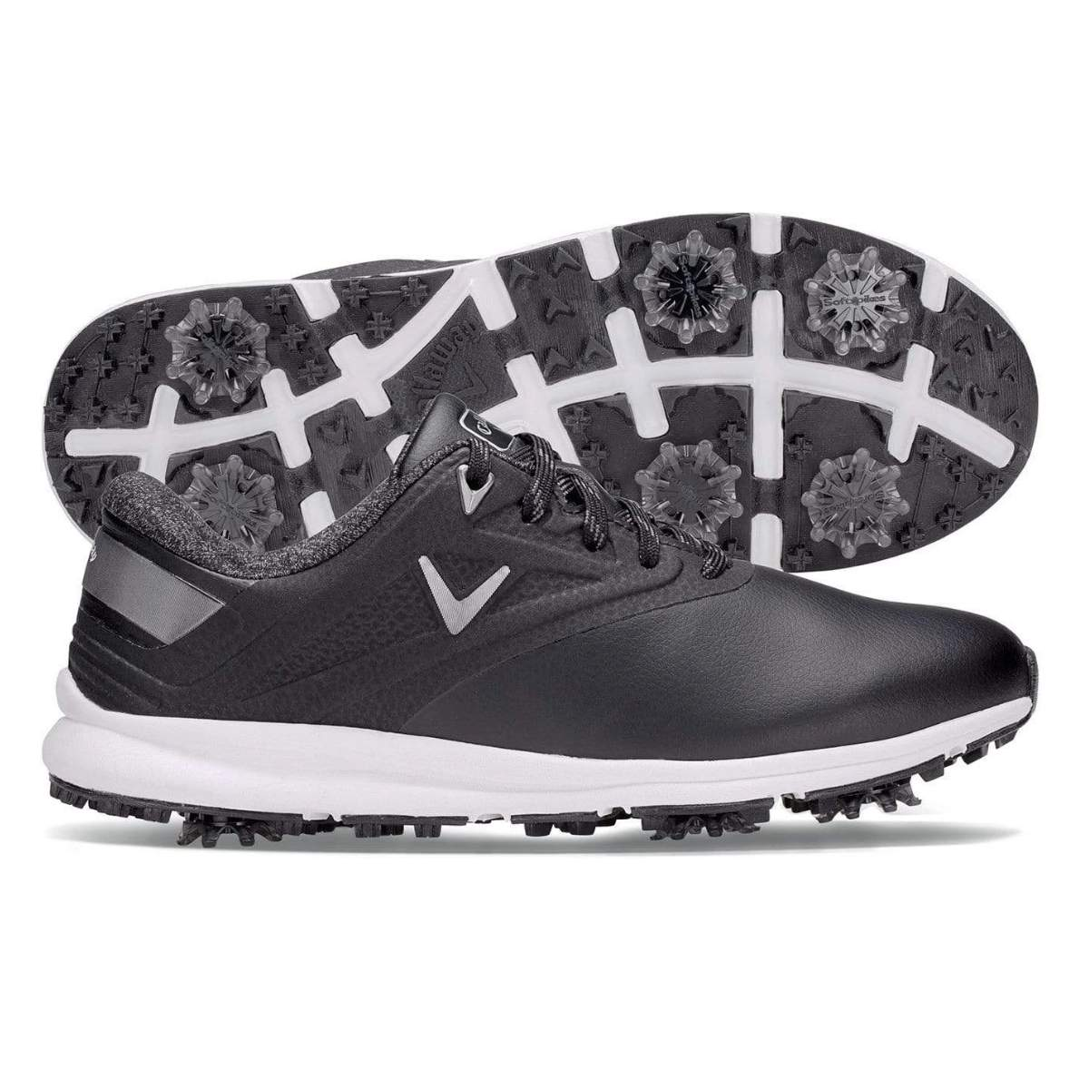 Callaway Women's Coronado Black Golf Shoes