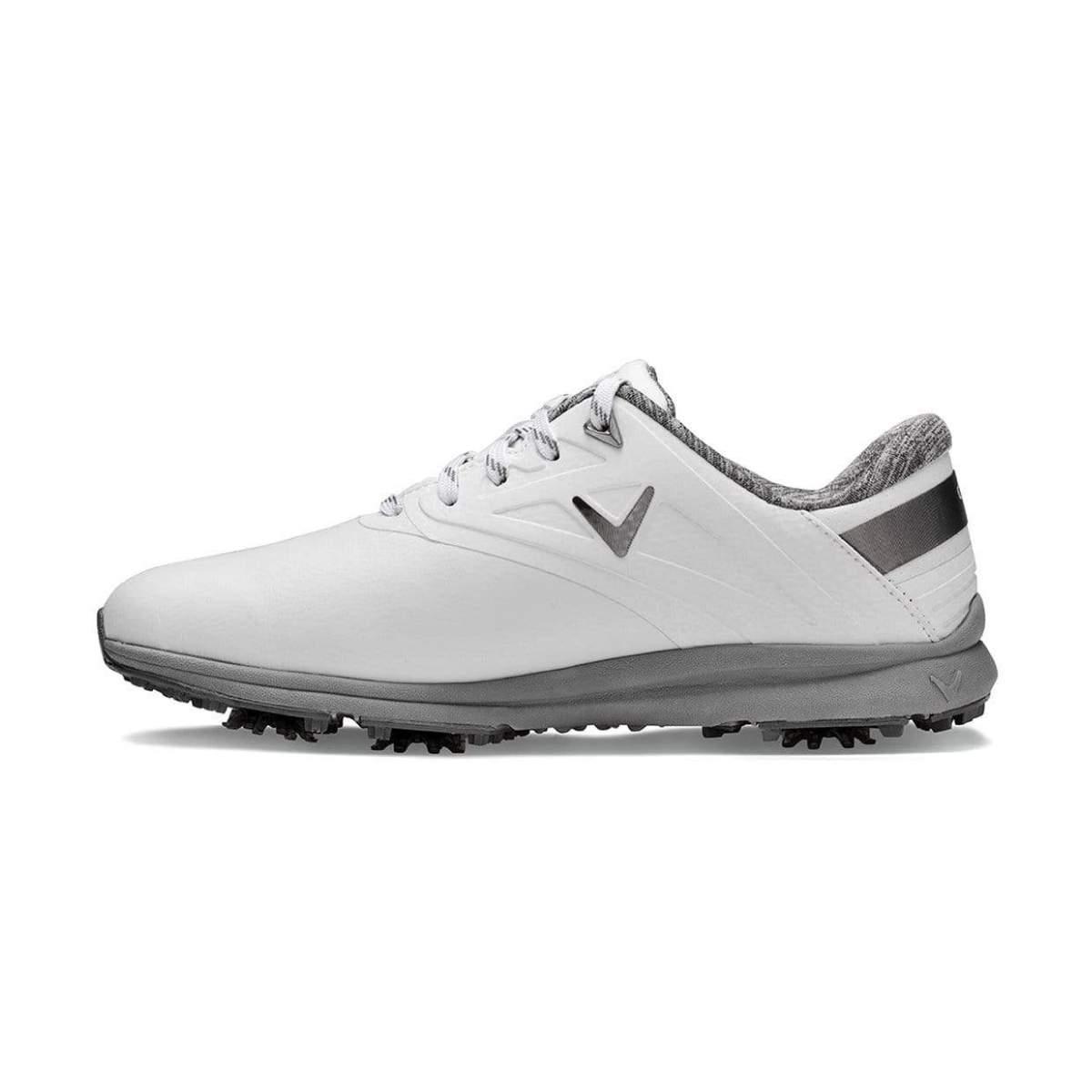 Callaway Women's Coronado White Golf Shoes