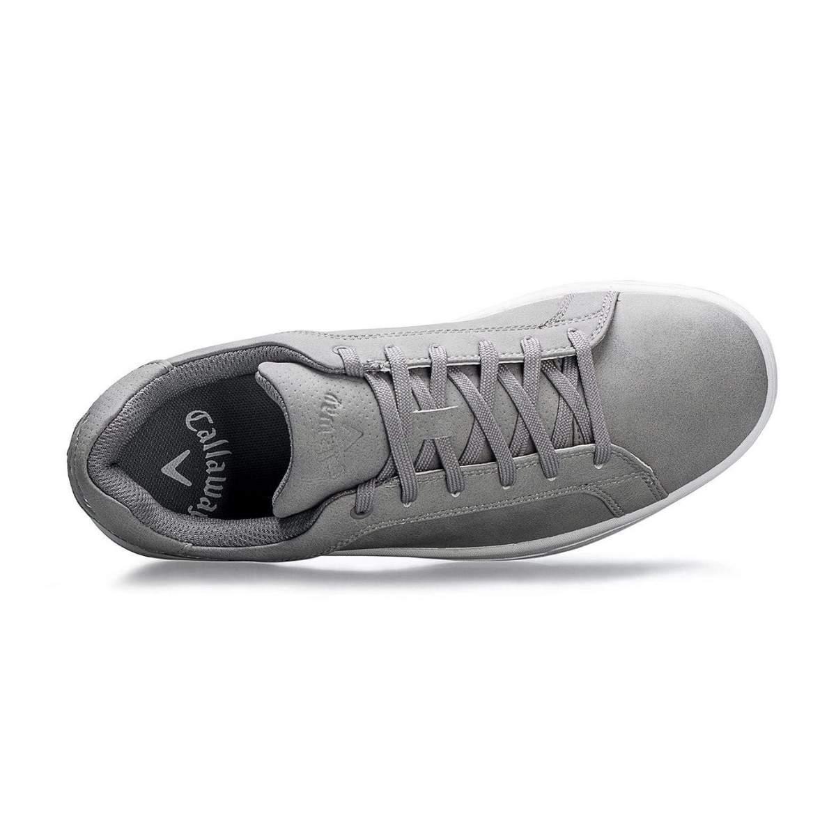 Callaway Women's Del Mar Grey Golf Shoes