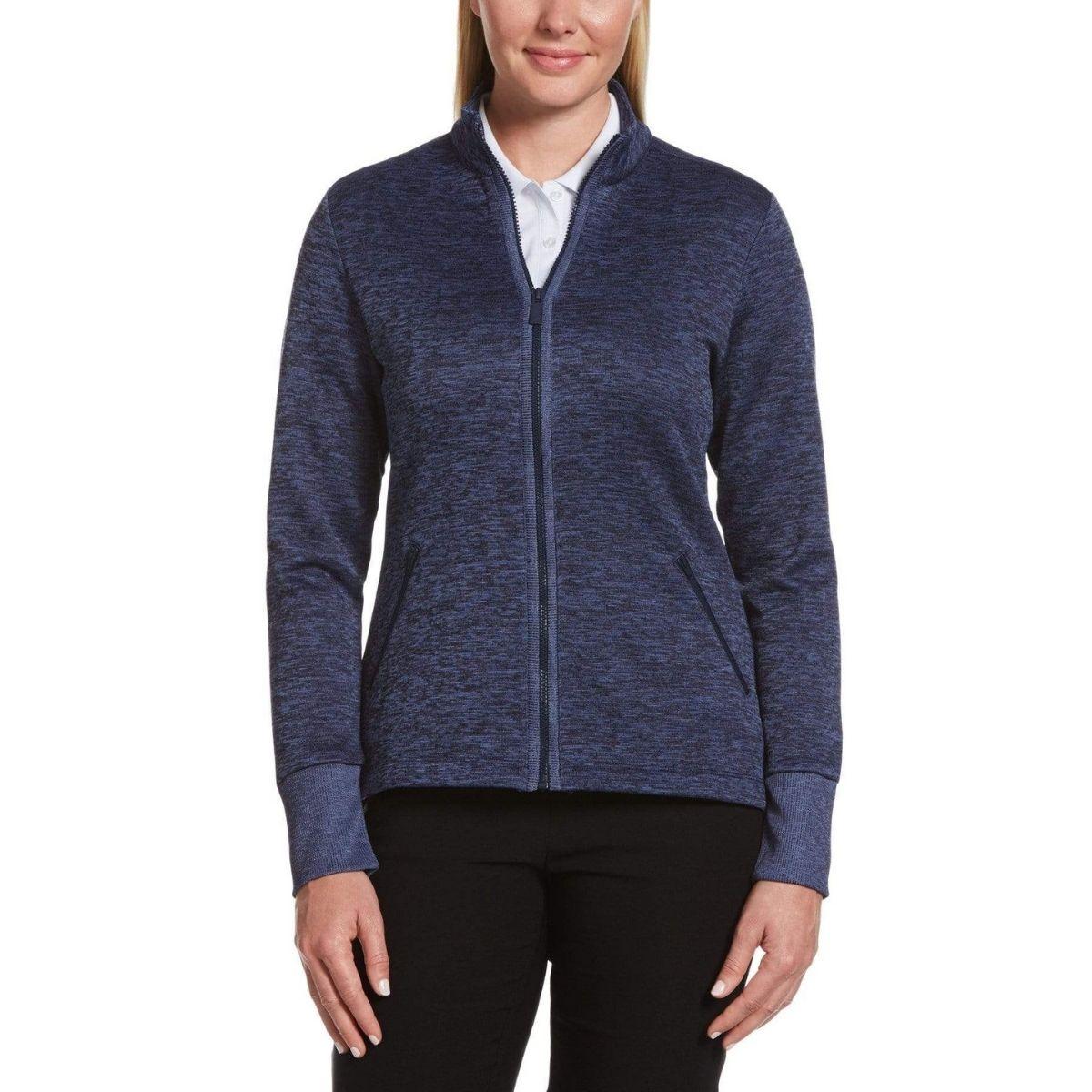 Callaway Women's Dual Action Fleece Jacket