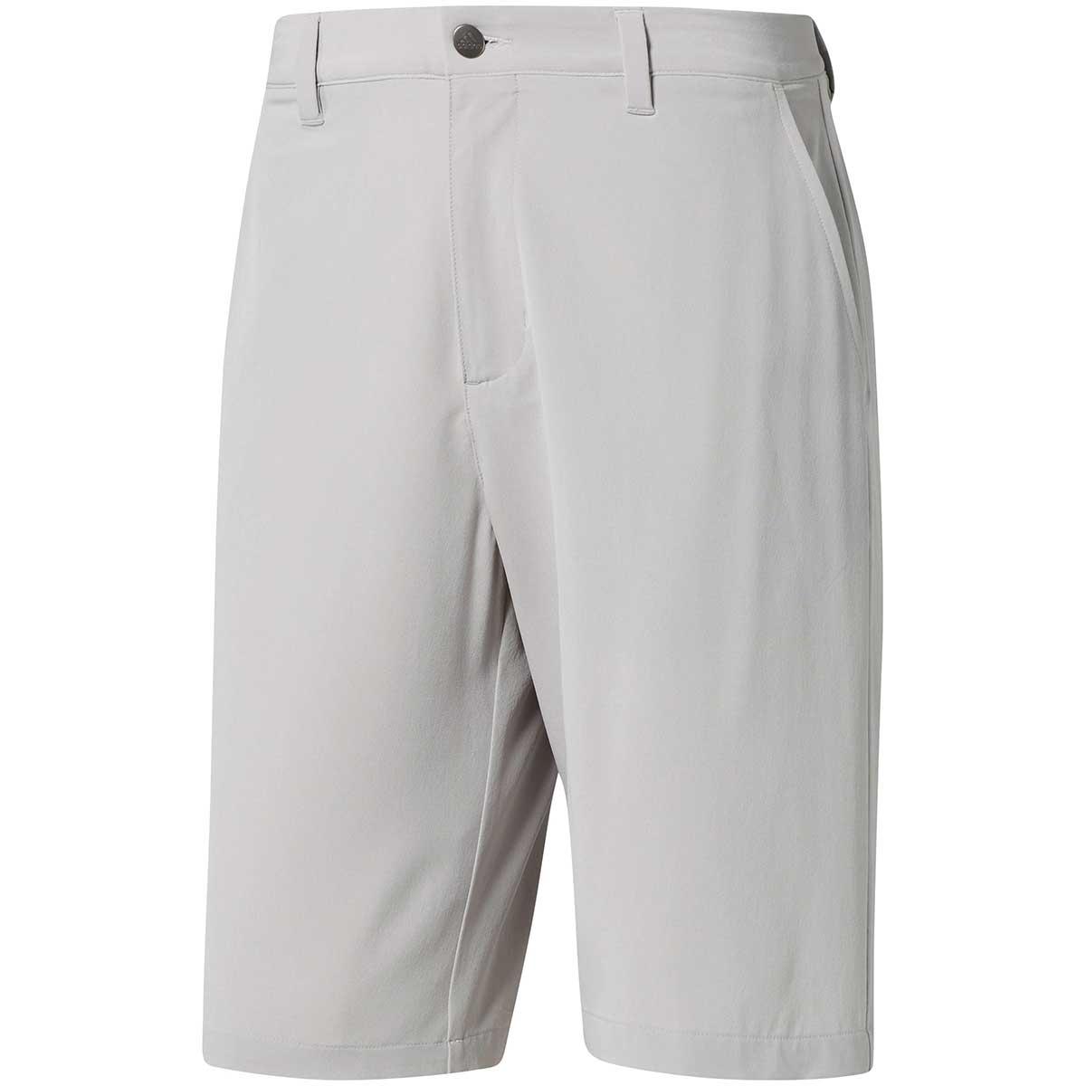 Adidas Ultimate365 Grey Golf Shorts