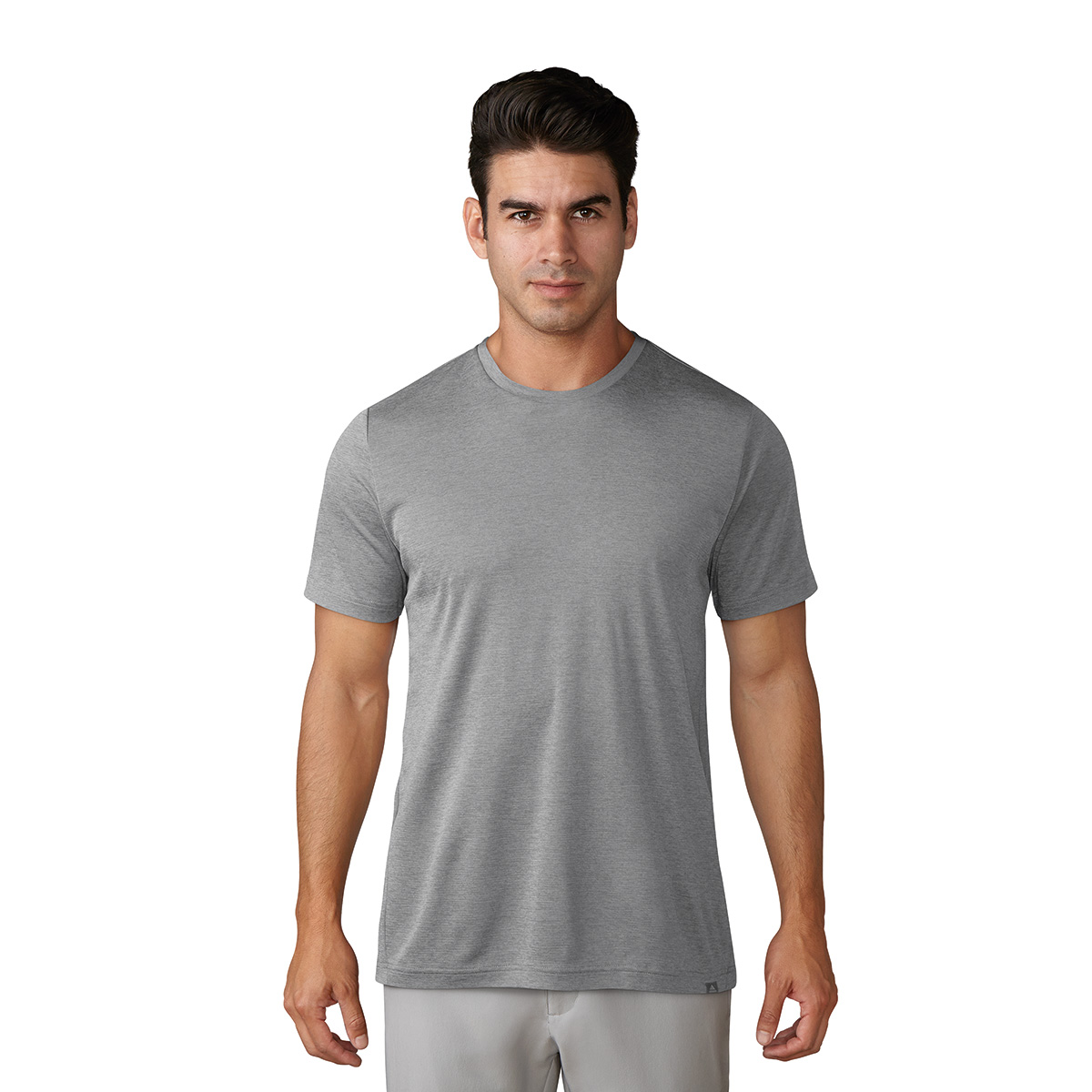 Adidas Men's Adicross No-Show Range T-Shirt