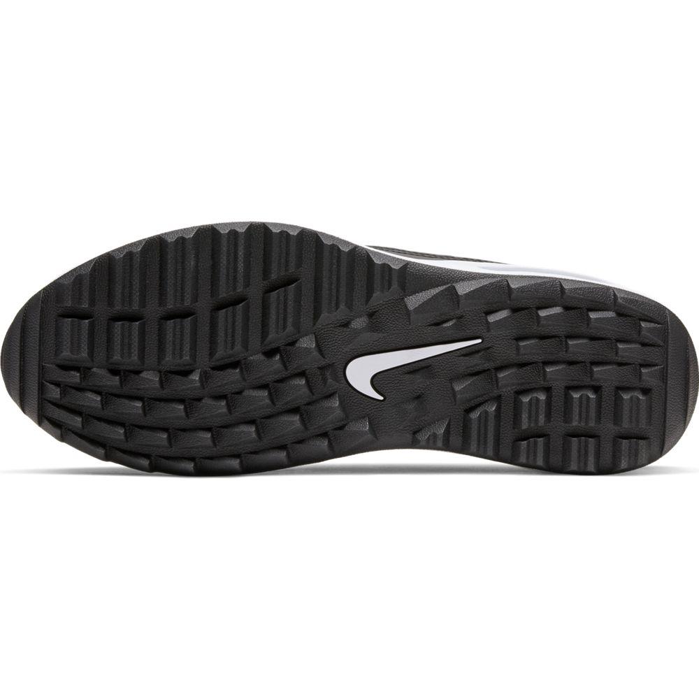 Nike Women's 2020 Air Max 1 G White Golf Shoe