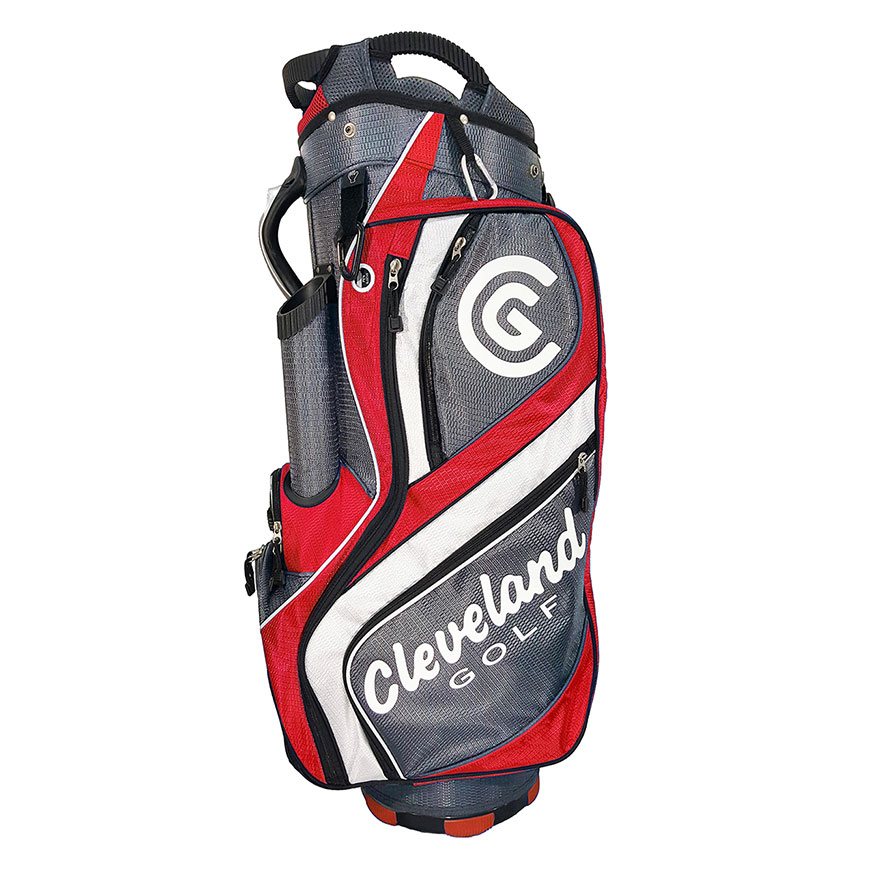 Cleveland 2018 CG Cart Bag