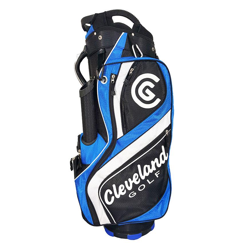 Cleveland 2018 CG Cart Bag