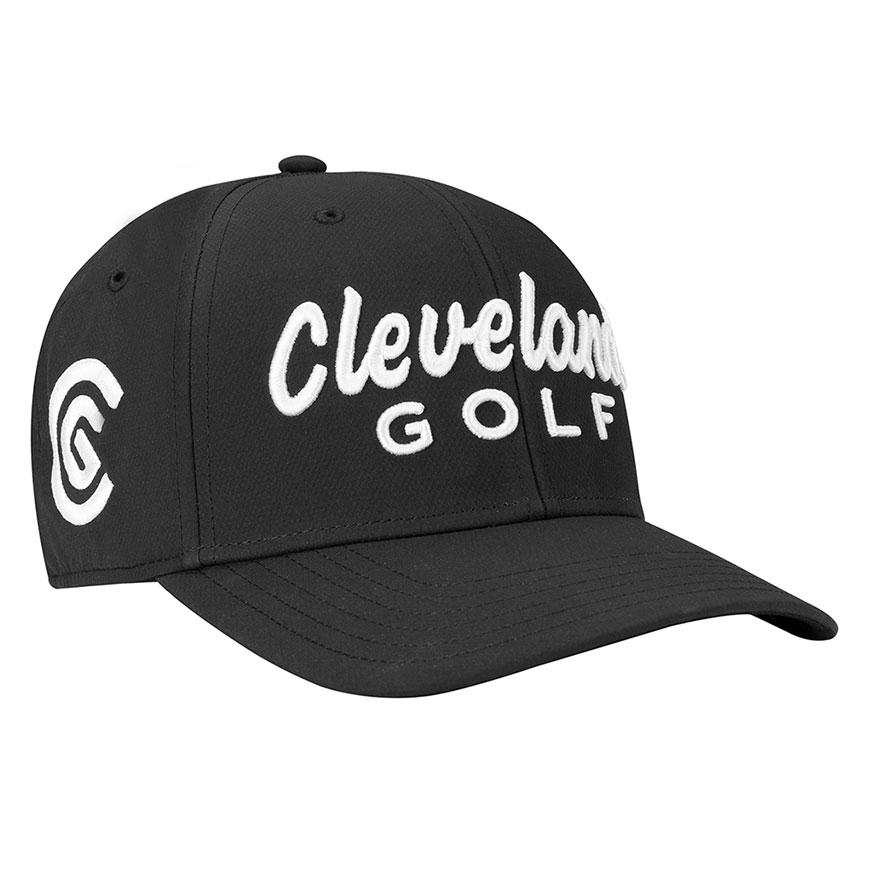 Cleveland 2018 CG Structured Hat