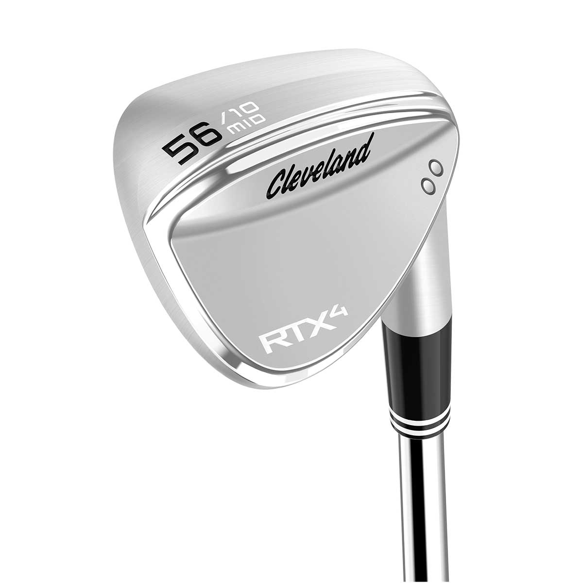 Cleveland RTX 4 Tour Satin Wedge - Left Hand