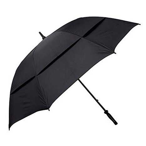 Club Champ Dual Canopy 62 Inch Umbrella