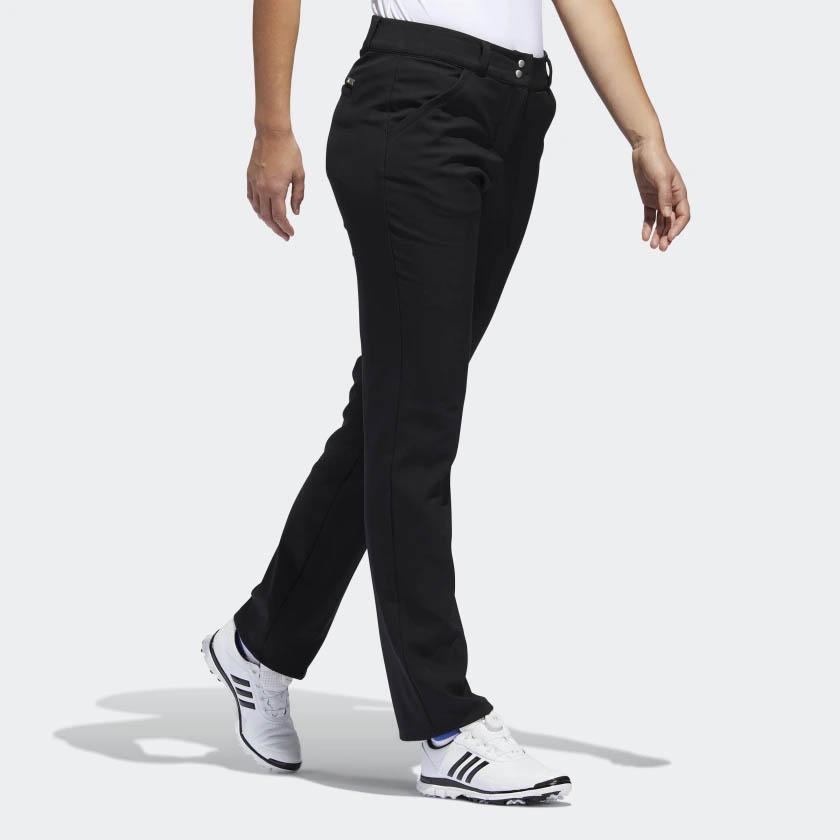 Adidas Women's Climawarm Golf Pants