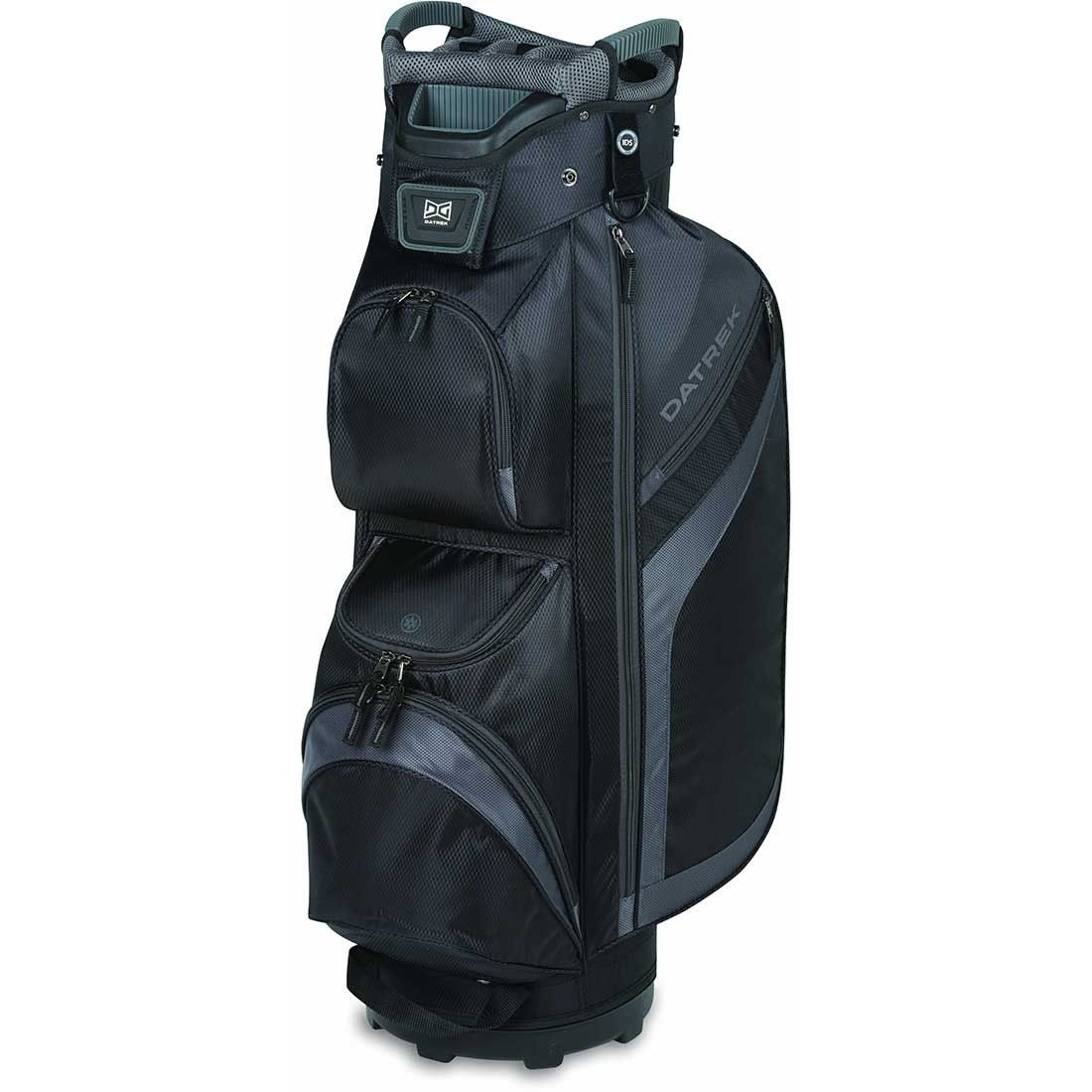 Datrek 2017 DG Lite II Cart Bag Black