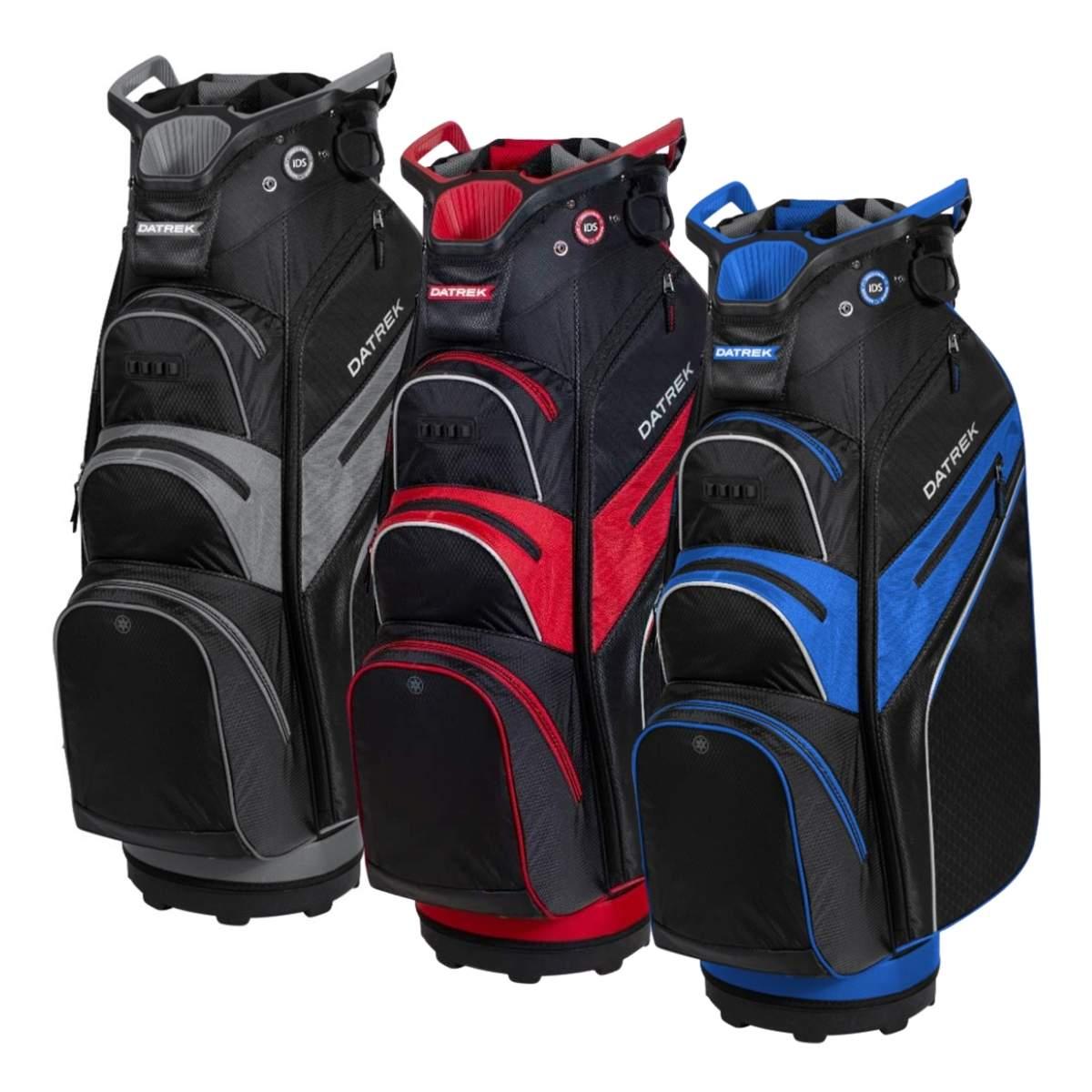 Datrek 2020 Lite Rider Pro Cart Bag