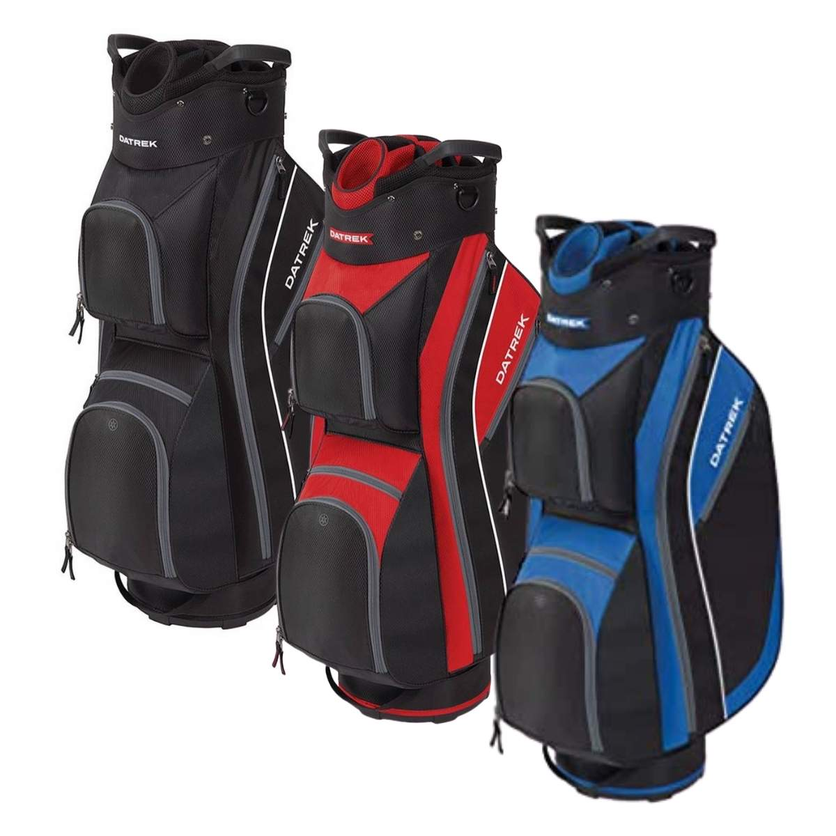 Datrek 2020 Superlite Cart Bag