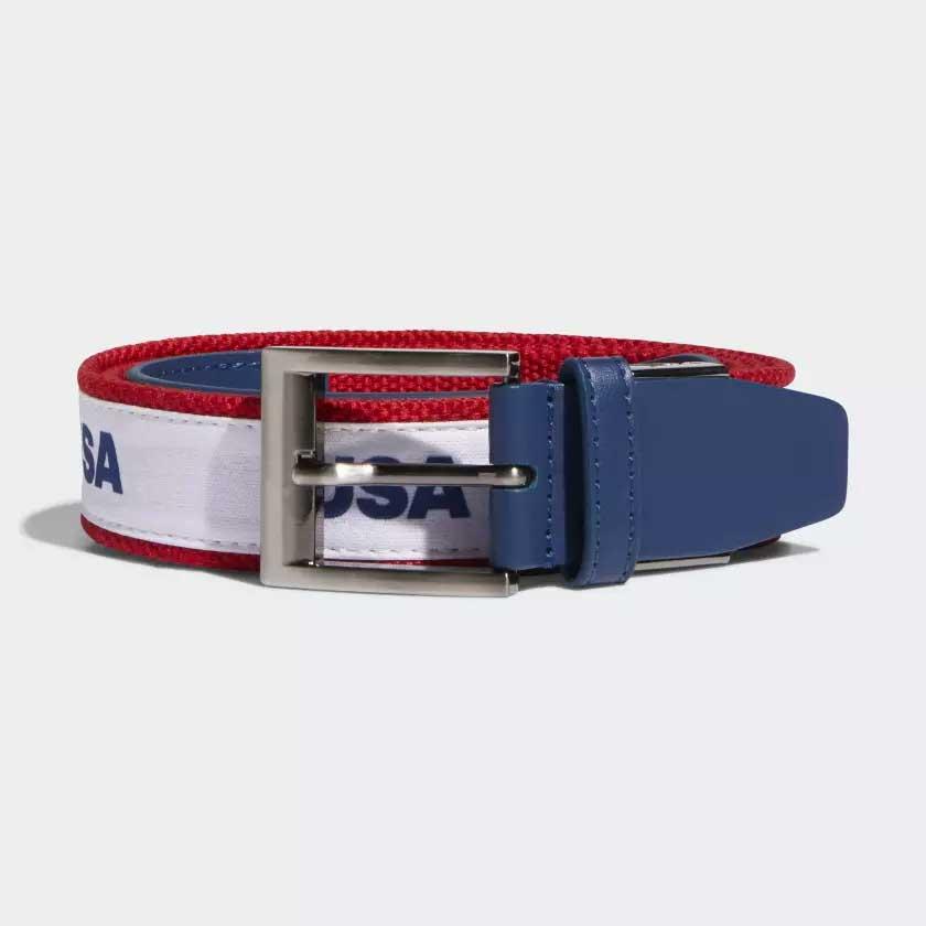 Adidas USA Web Belt