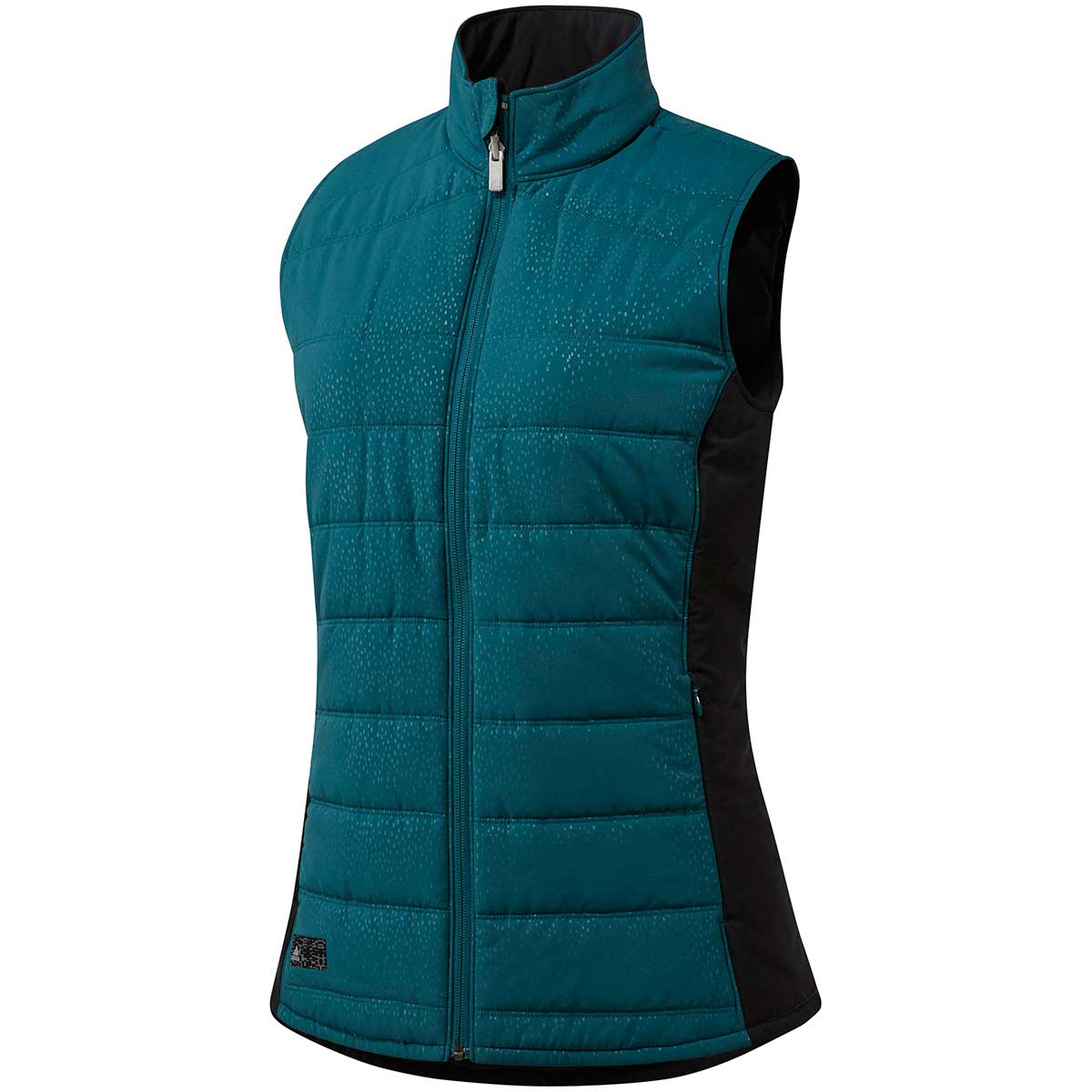 Adidas Women's Reversible Quilted Vest