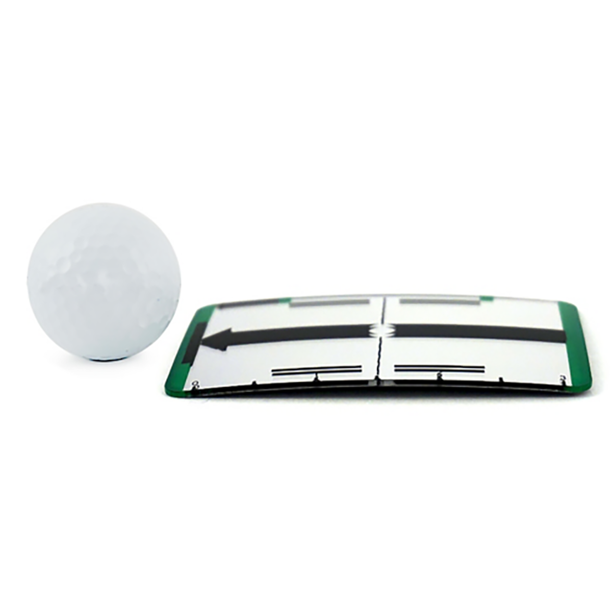 Proactive Sports Putting Pocket Mirror