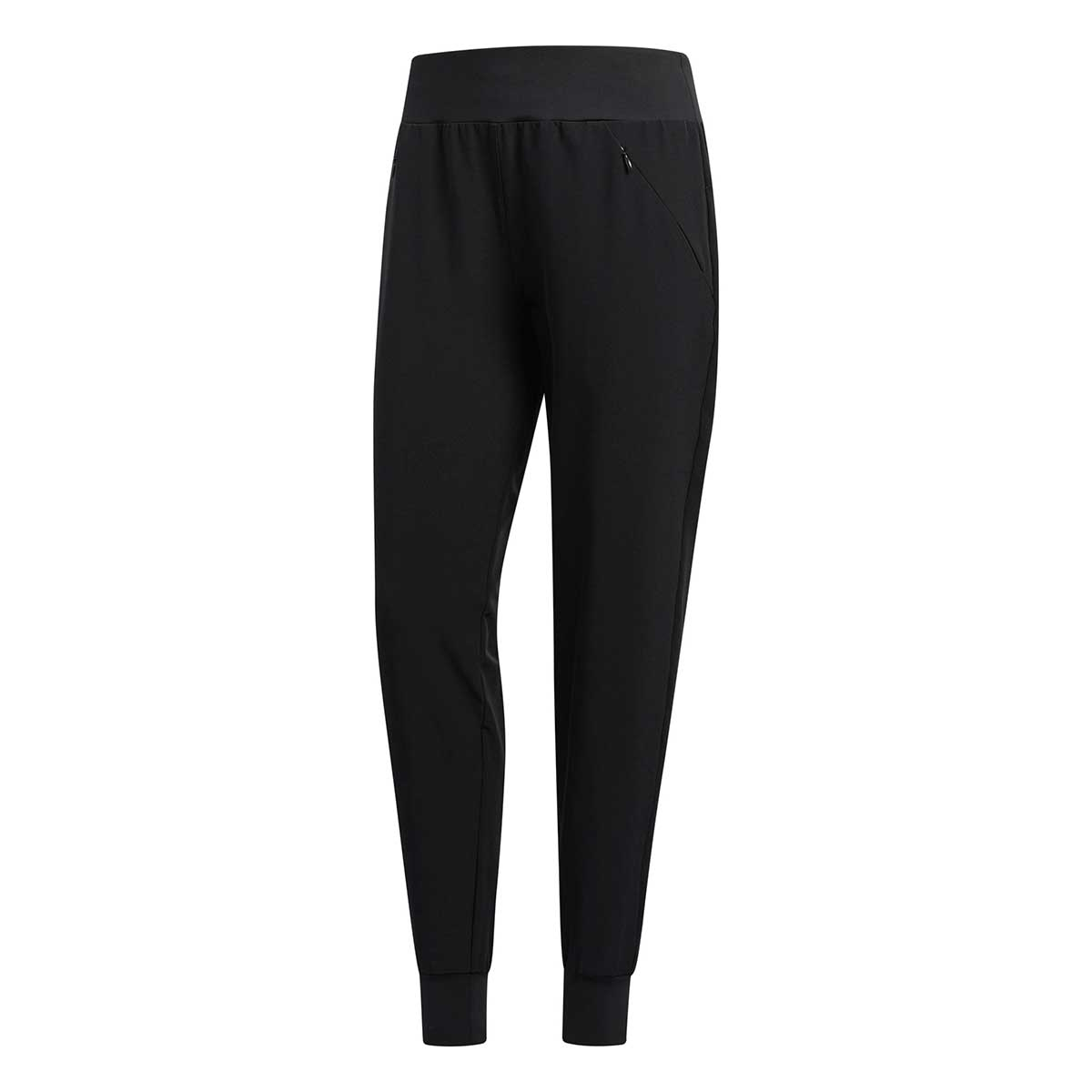 Adidas Women's Beyond 18 Black Pants