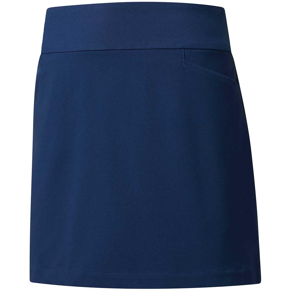 Adidas Women's Ultimate Blue Adistar Skort