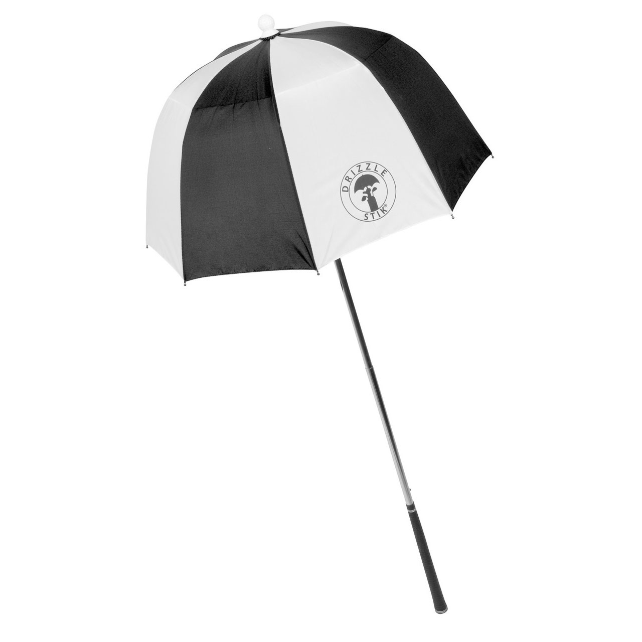 Drizzle Stick Flex Golf Umbrella